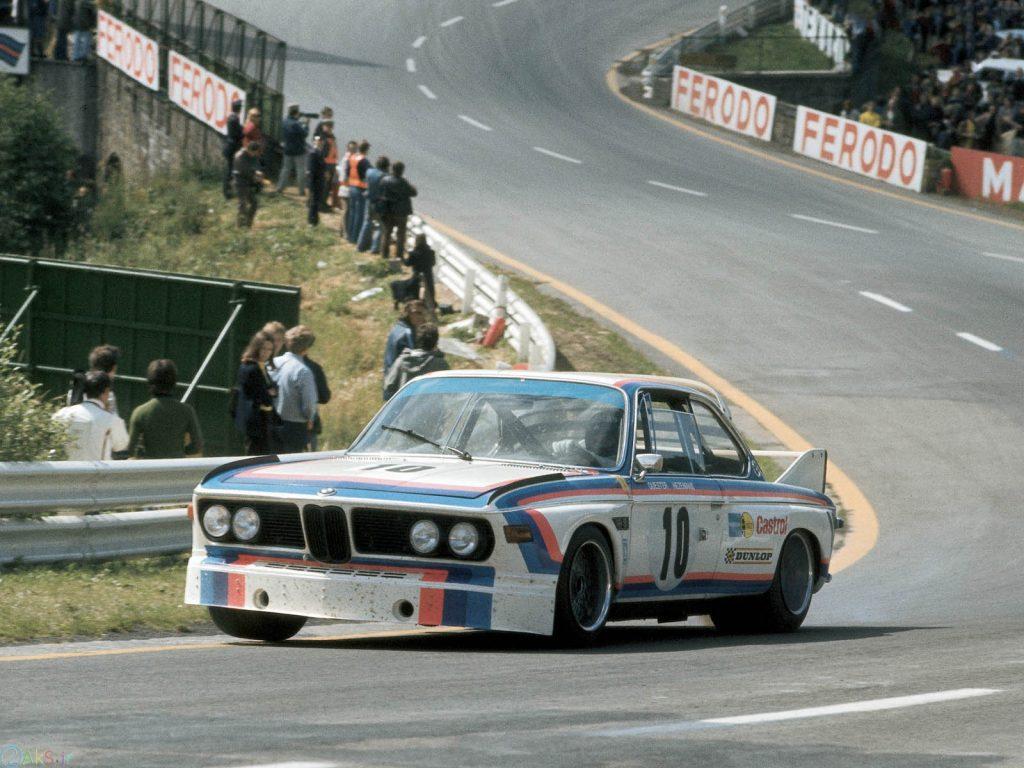 BMW E9 (7)