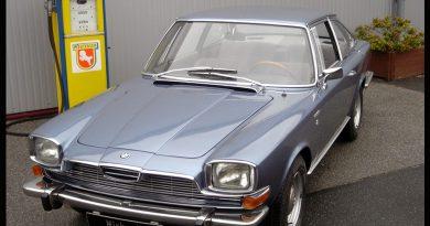 BMW Glas 3000 V8 Coupe (3)
