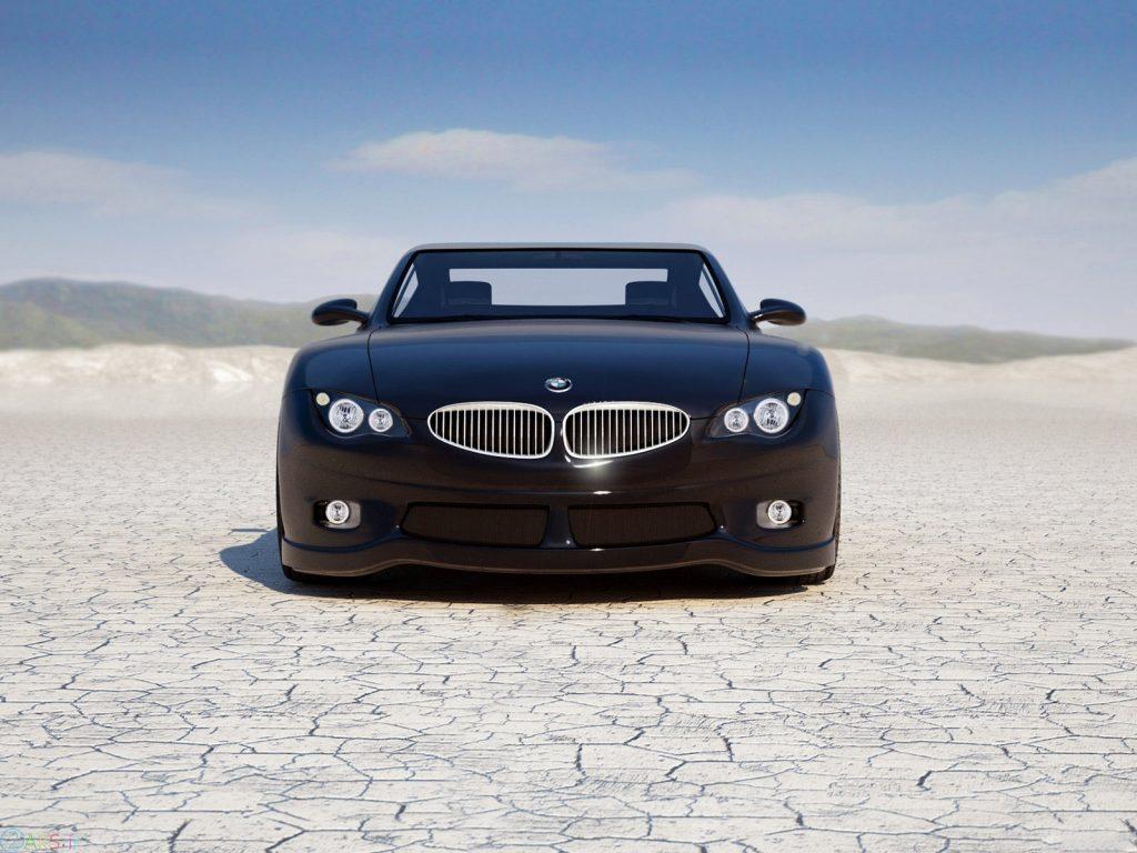 BMW M Zero (1)
