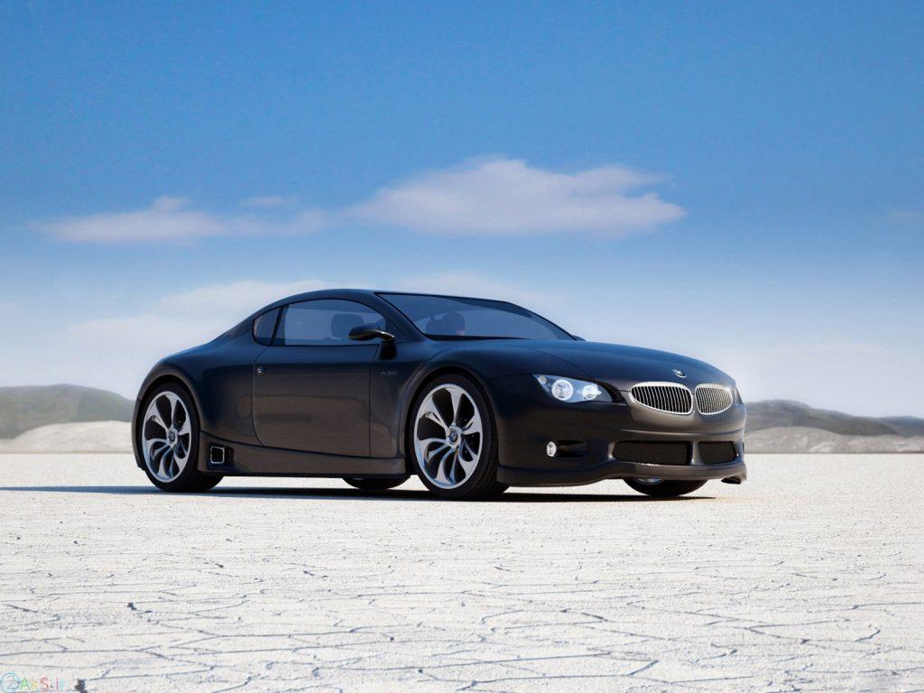 BMW M Zero (3)