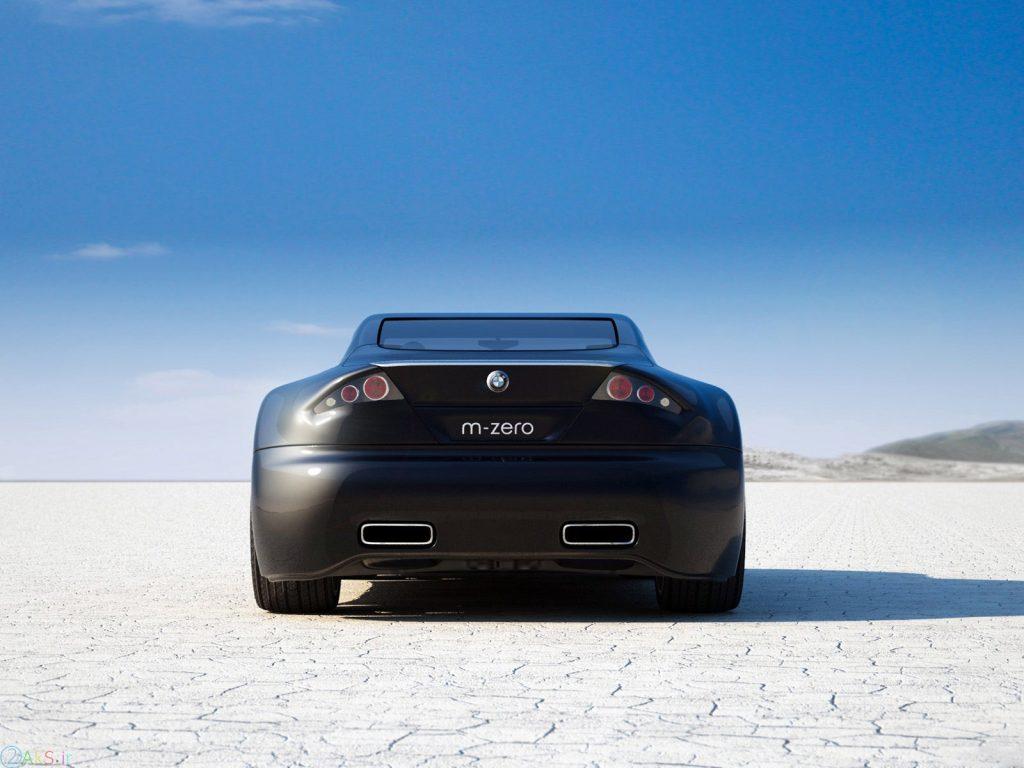 BMW M Zero (4)