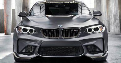 BMW M2 (3)