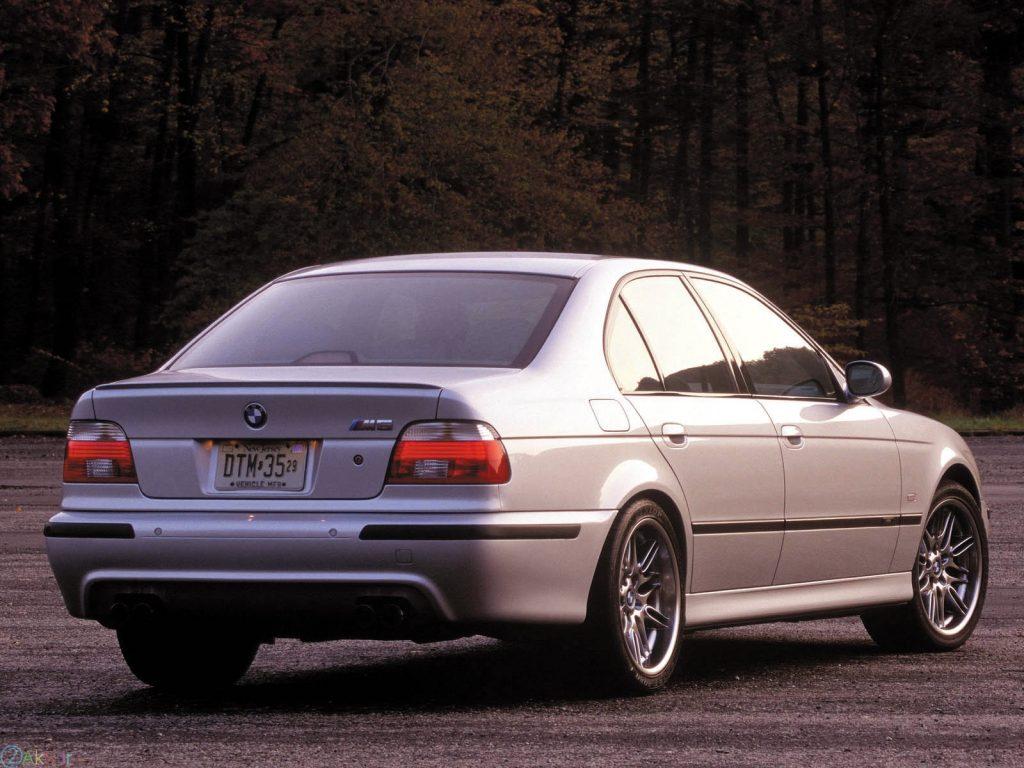 BMW M5 E39 (3)