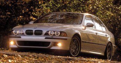 BMW M5 E39 (4)