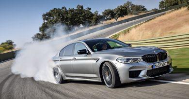 BMW M5 F90 (4)