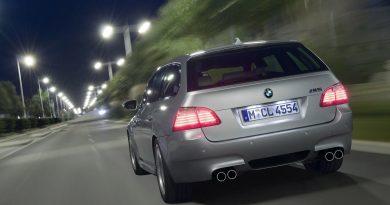 BMW M5 Touring (1)