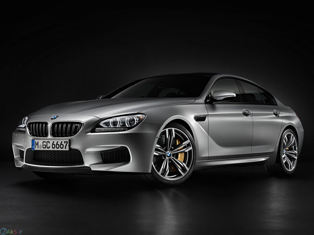 BMW M6 Coupe (1)