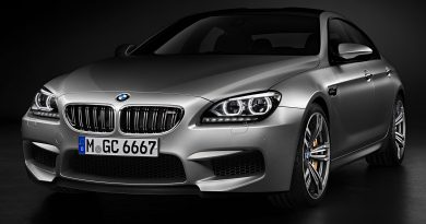 BMW M6 Coupe (2)