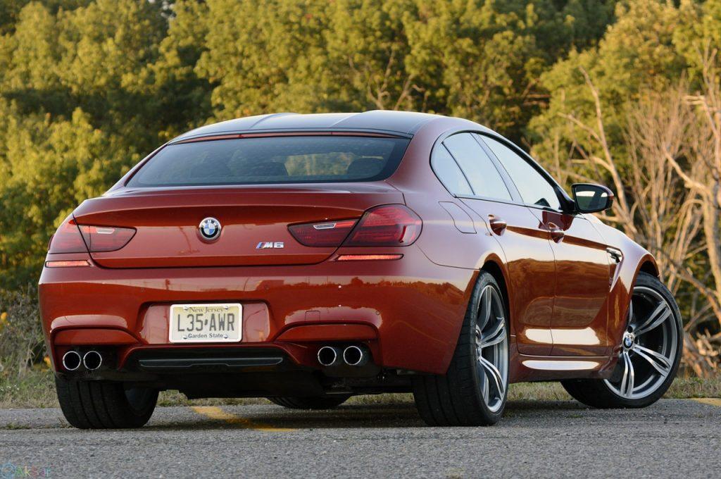 BMW M6 E63 (2)