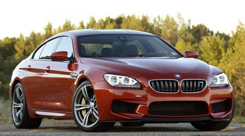BMW M6 E63 (3)