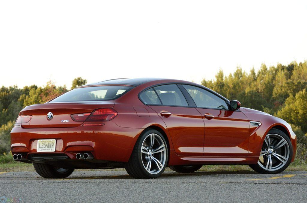 BMW M6 E63 (4)