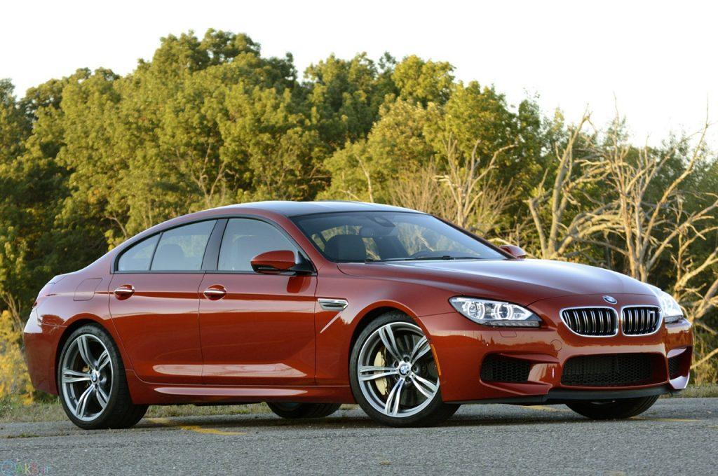 BMW M6 E63 (5)