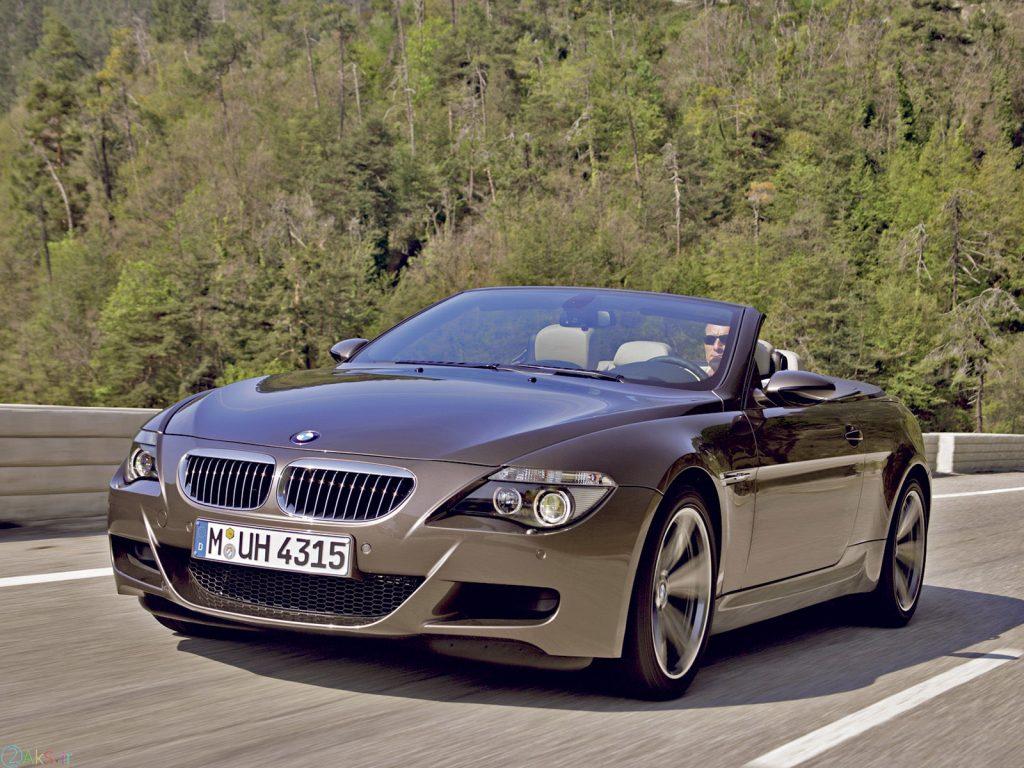 BMW M6 E64 (1)