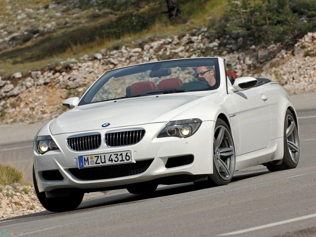 BMW M6 E64 (3)