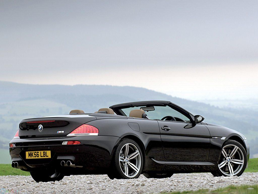 BMW M6 E64 (5)