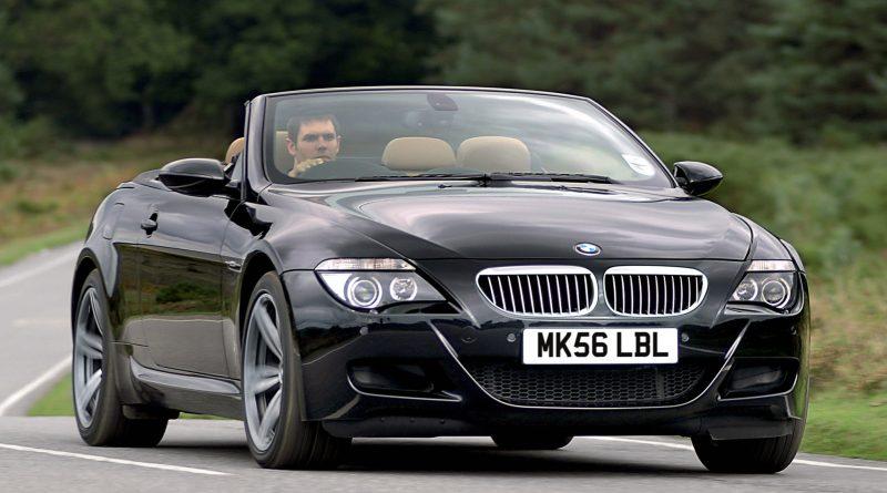 BMW M6 E64 (6)