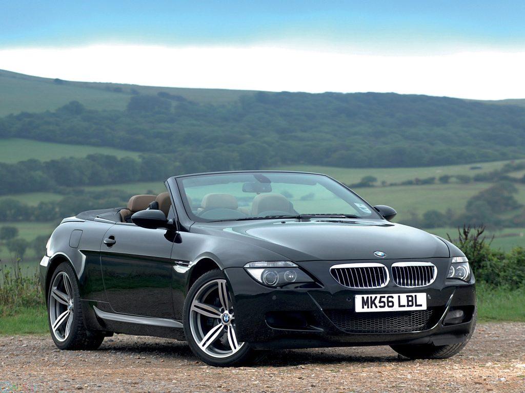 BMW M6 E64 (7)