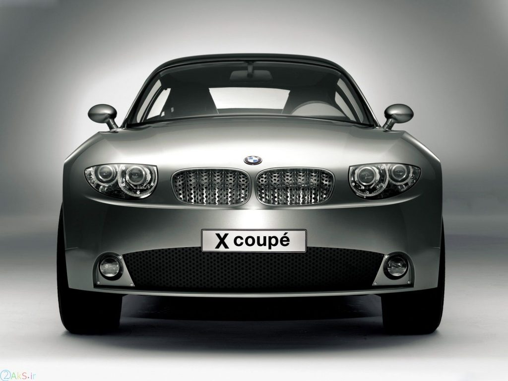 BMW X Coupe (1)