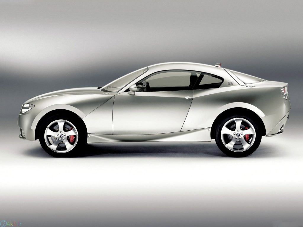 BMW X Coupe (5)