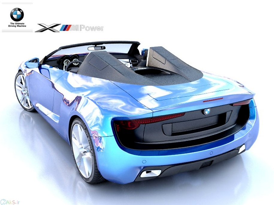 BMW X Roadster (1)