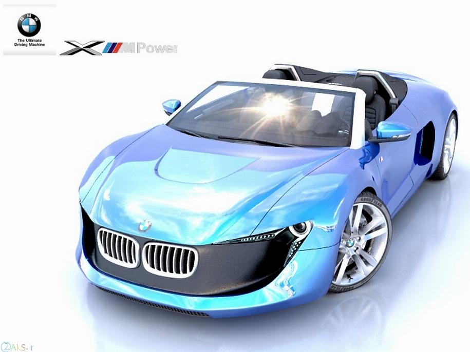 BMW X Roadster (2)