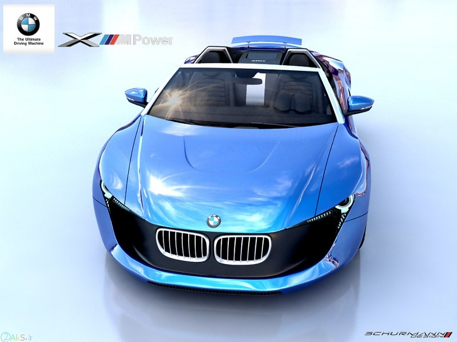 BMW X Roadster (3)