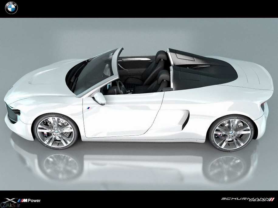 BMW X Roadster (5)