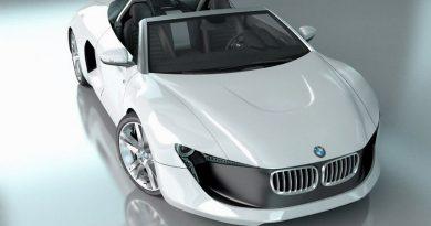 BMW X Roadster (6)