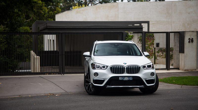 BMW X1 (3)