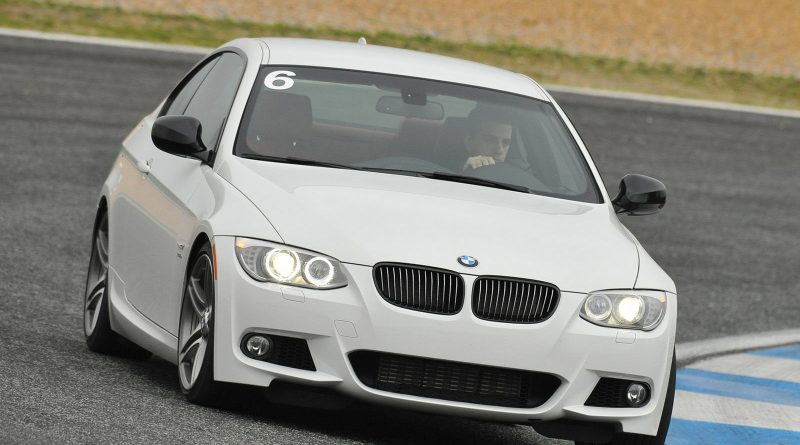 BMW 335is Coupe (2)