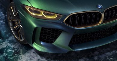 BMW M8 Gran Coupe (2)