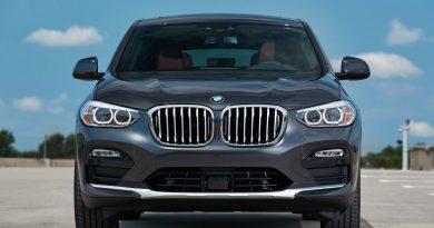 BMW X4 (1)