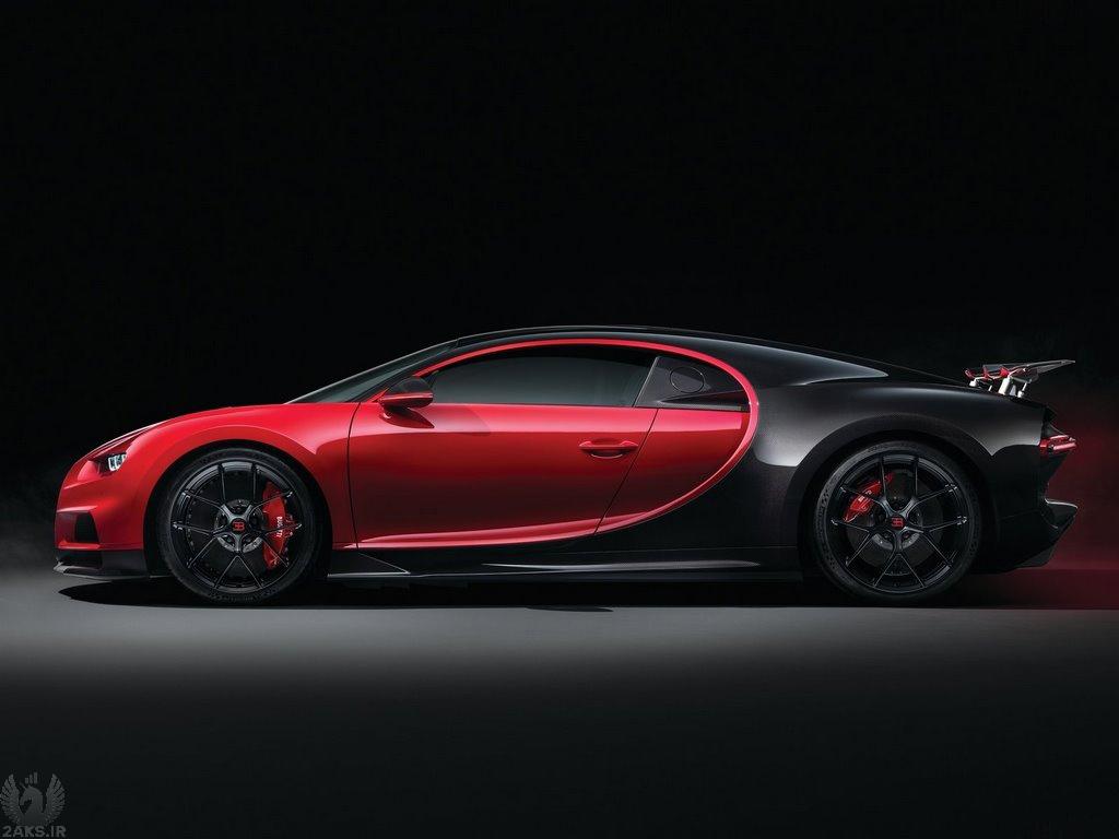 تصویر Bugatti Chiron