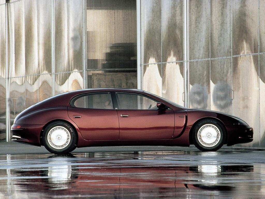 تصویر Bugatti EB 112