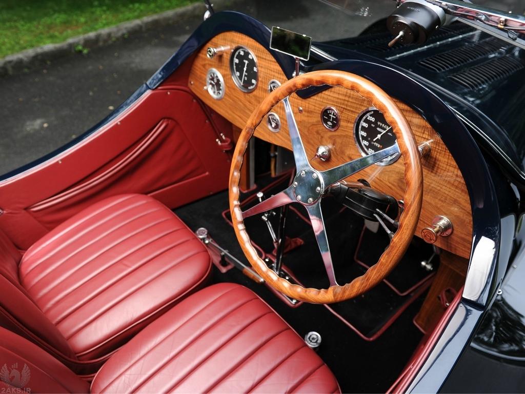 تصویر Bugatti Type 43