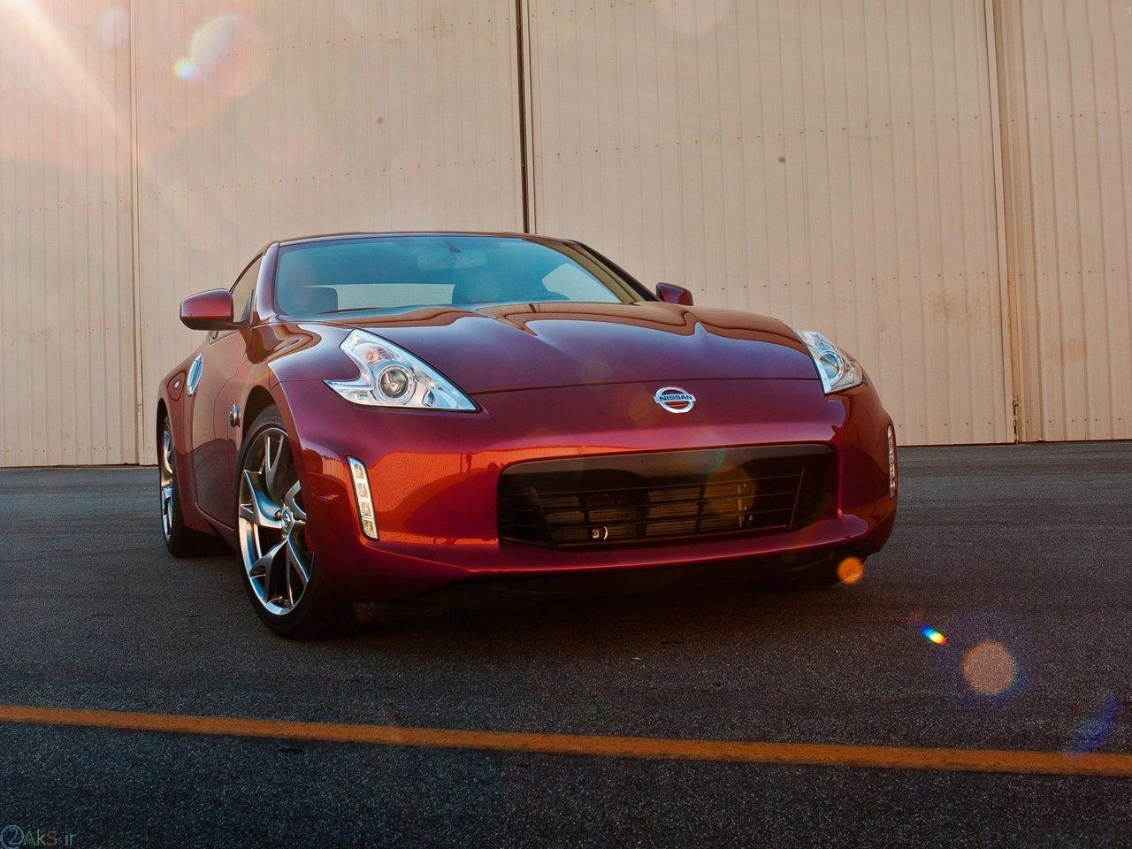 تصویر Nissan 370Z