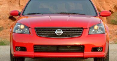 تصویر Nissan Altima