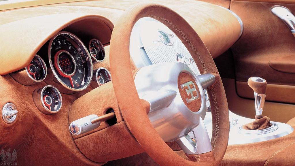 داخل EB 18-4 Veyron Concept