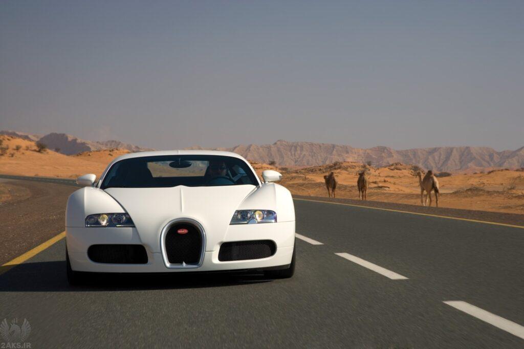 دانلود عکس های Bugatti Veyron