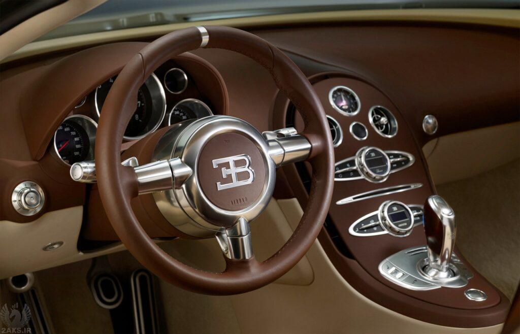 دانلود عکس Bugatti Veyron