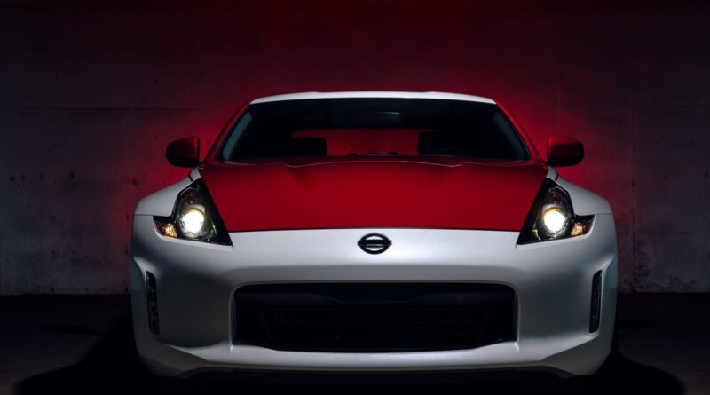 دانلود Nissan 370Z