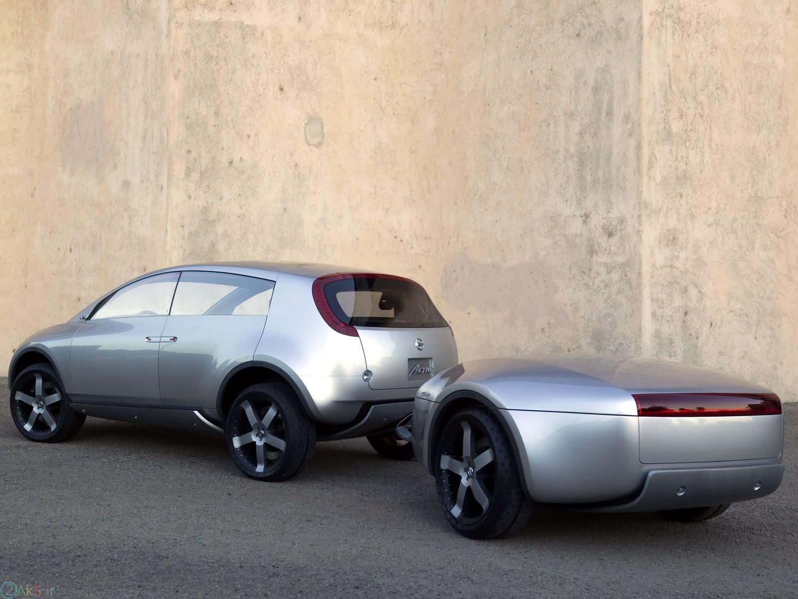 دانلود Nissan Actic