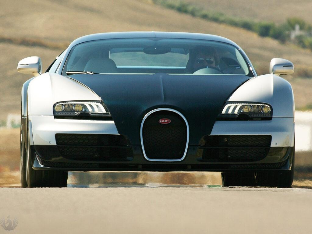 عکس های بوگاتی Veyron
