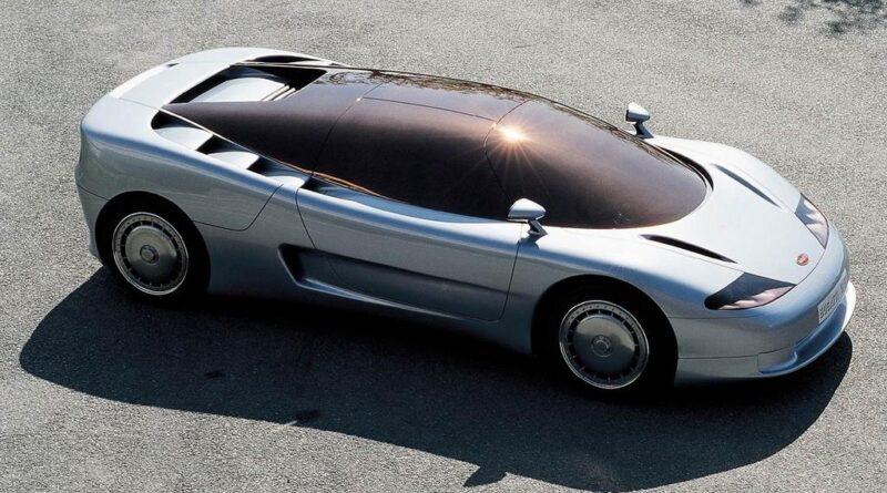 عکس Bugatti ID 90