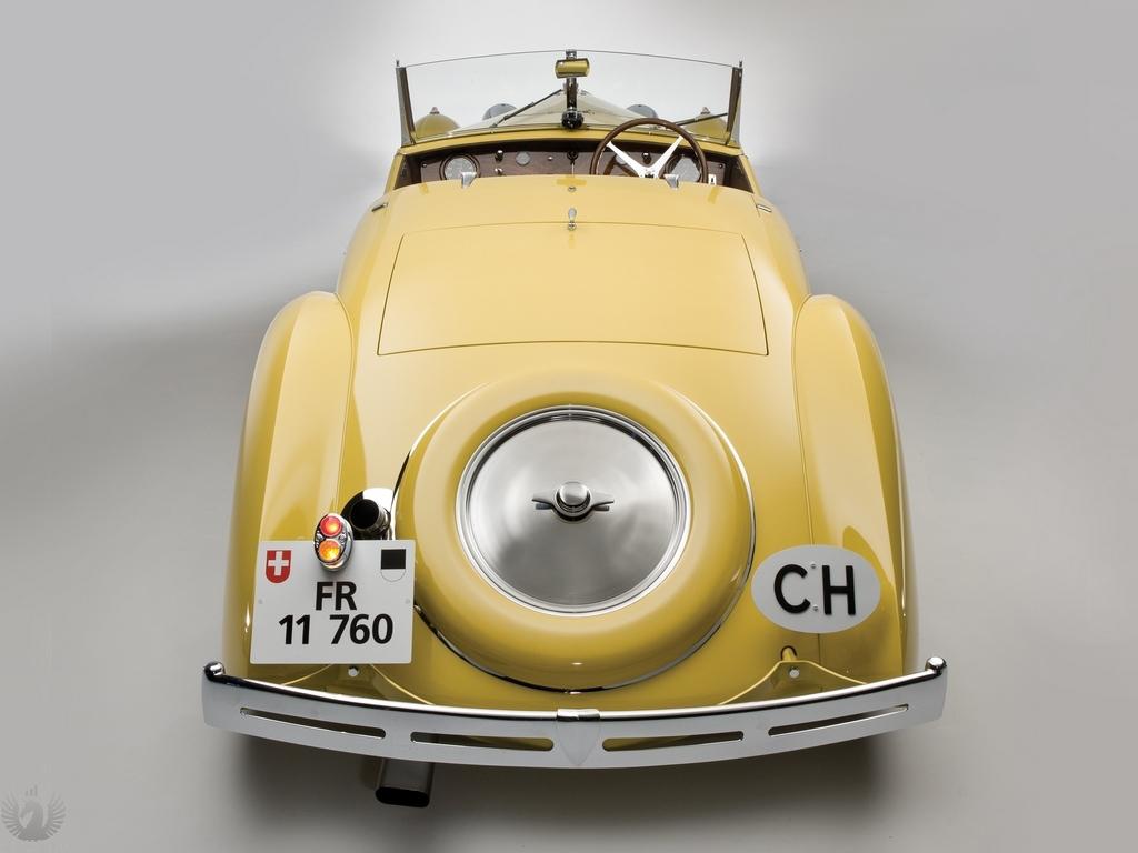 عکس Bugatti Type 57