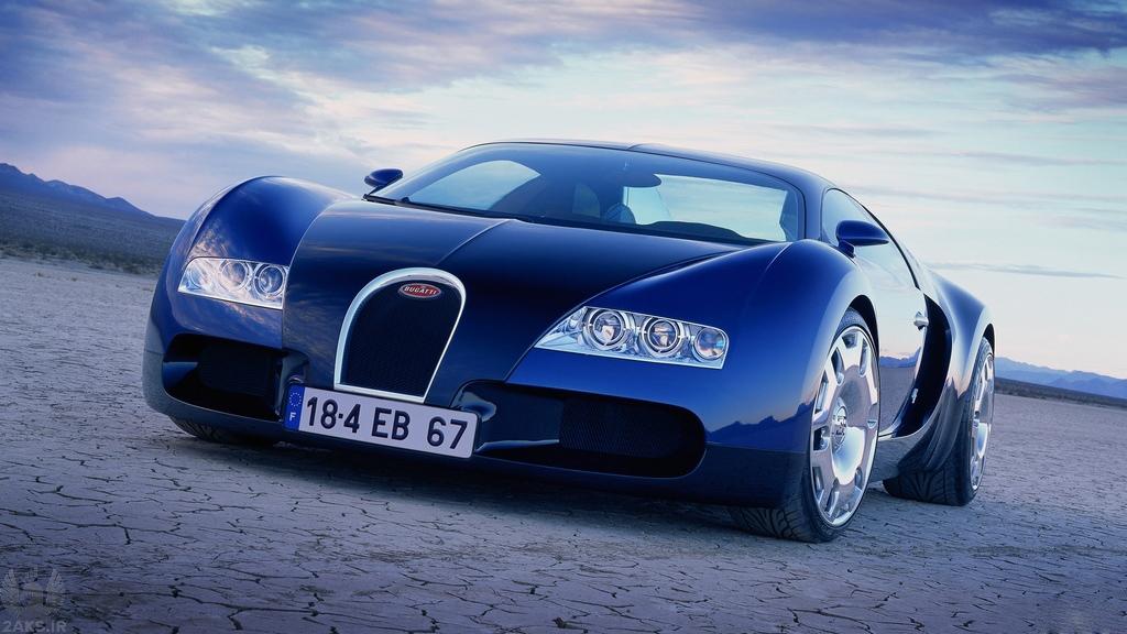 عکس EB 18-4 Veyron