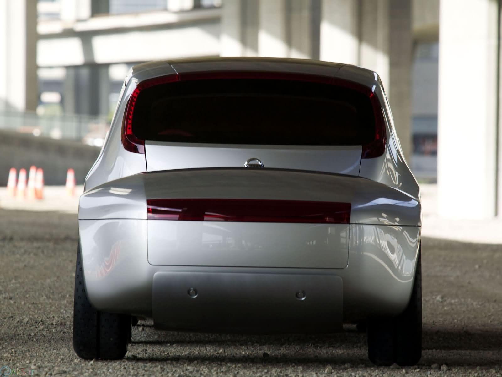 عکس Nissan Actic