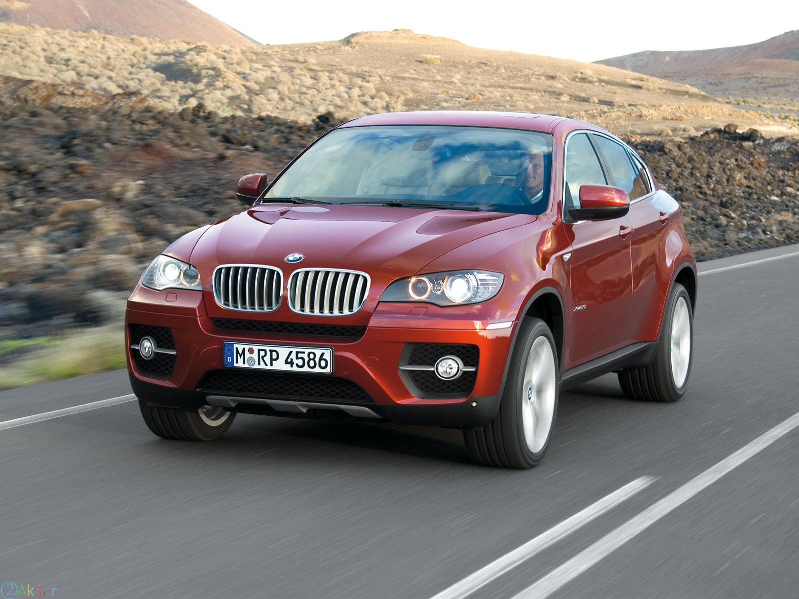BMW X6 (1)