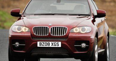 BMW X6 (2)