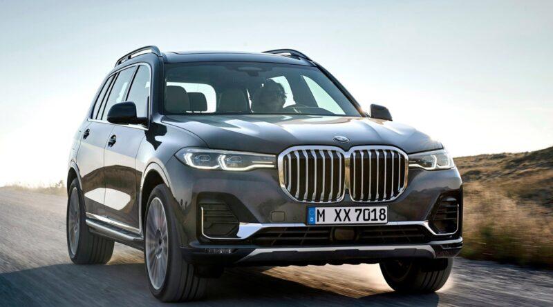 BMW X7 (5)